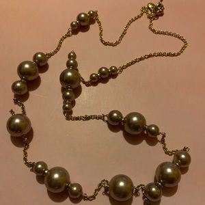 J. Crew necklace ✨
